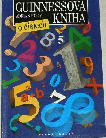 Guinnessova kniha o číslech
