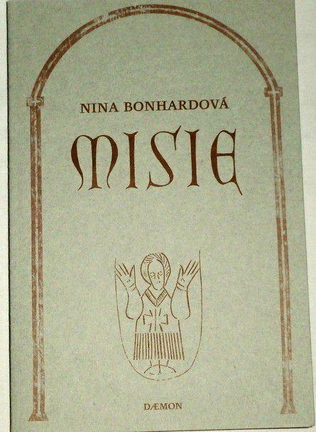 Bonhardová Nina - Misie