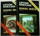 Sinclair Upton - Konec světa 1. a 2. díl