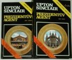 Sinclair Upton - Prezidentův agent 1. a 2. díl