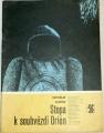 Slavčev Svetoslav - Stopa k souhvězdí Orión