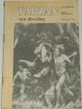 Burroughs Edgar Rice - Tarzan syn divočiny  1. díl