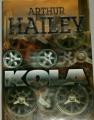 Hailey Arthur - Kola