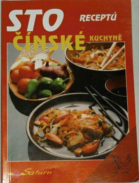 Koudelka Karel - Sto receptů čínské kuchyně