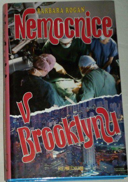 Rogan Barbara - Nemocnice v Brooklynu