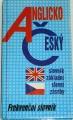 Anglicko český slovník základní slovní zásoby