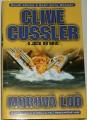 Cussler Clive - Morová loď