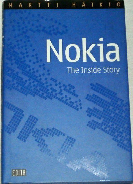 Häikiö Martti - Nokia: The Inside Story