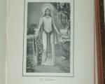 Jan Kř. Pauly - Křestní jména a křestní patronové