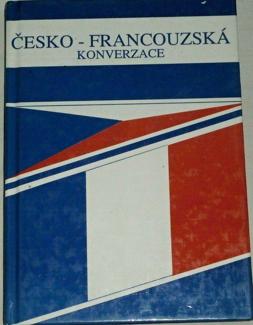 Jaworská Pavla - Česko-francouzská konverzace
