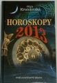 Krumlovská Olga - Horoskopy 2013