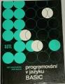 Machačka I., Pavlů J. - Programování v jazyku Basic