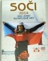 Soči 2014 - XXII. Zimní olympijské hry