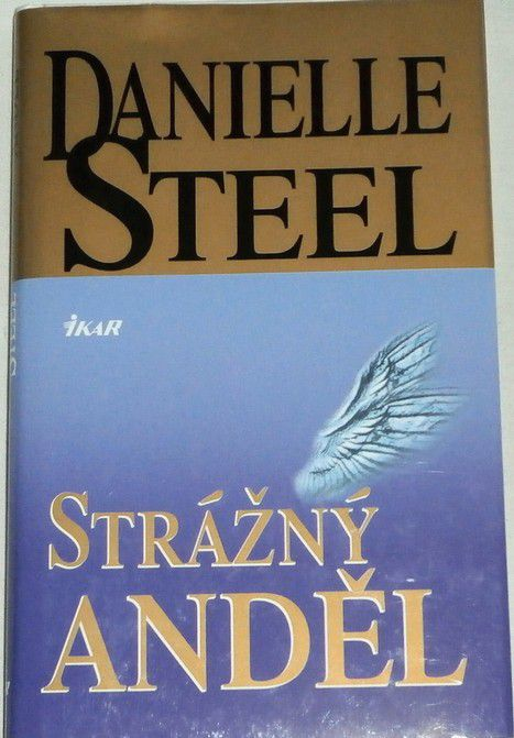 Steel Danielle - Strážný anděl