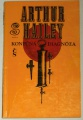 Hailey Arthur - Konečná diagnóza