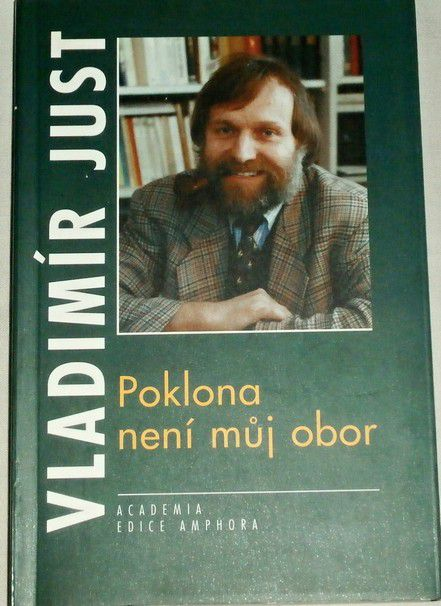 Just Vladimír - Poklona není můj obor
