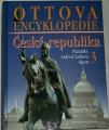 Ottova encyklopedie: Česká republika 3 - Památky, lidová kultura, sport