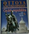 Ottova encyklopedie: Česká republika 5 - Věda, technika, rejstřík