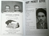 Cinger František - Tiskoví magnáti Voskovec a Werich