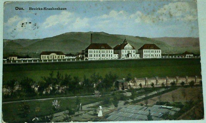 Dux BezirksKrankenhaus