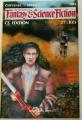Fantasy & Science Fiction - červenec-srpen 1992