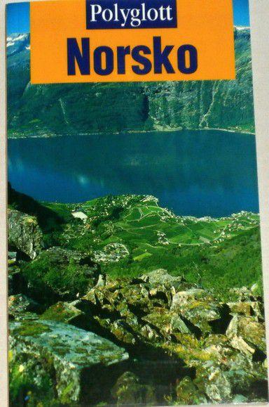 Norsko - cestovní průvodce Polyglott