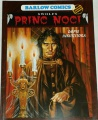 Swolfs Yves - Princ noci: Dopis inkvizitora