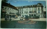 Teplitz Herrenhaus   cca 1914