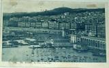 Alger (Alžírsko) - přístav Port at la Ville 1926