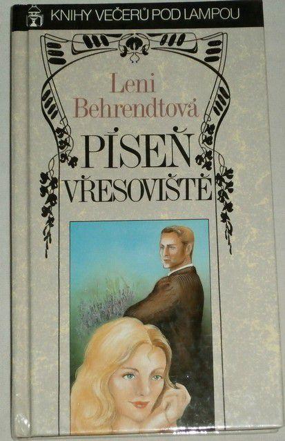 Behrendtová Leni - Píseň vřesoviště