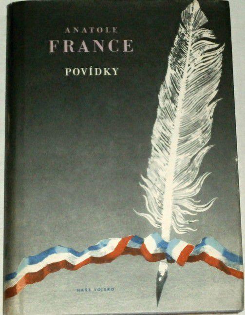 France Anatole - Povídky rozmarné a jiné