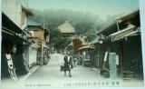 Japonsko Kamakura - Hase at Kamakura