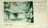 Německo Hamburk - Rathaus, Der Kaisersaal 1902