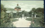 Giesshübl Sauerbrunn bei Karlsbad 1906