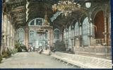 Karlovy Vary - Vřídelní kolonáda 1924