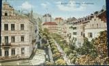 Karlsbad - Untere Parkstrasse 1925