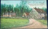 Karlsbad - Waldcafé & Rest. Sct. Leonhard 1929
