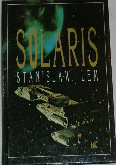 Lem Stanislaw - Solaris