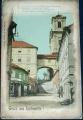Litoměřice - Gruss aus Leitmeritz 1899