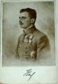 Důstojník: Offizielle karte für Rotes Kreuz NR. 615