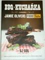 BBQ kuchařka z produkce Jamie Olivers Food Tube