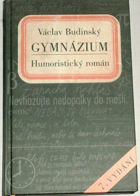 Budinský Václav - Gymnázium