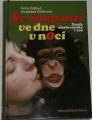 Gálová Irena, Kolárová Anastázia - Se šimpanzi ve dne v noci