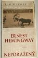 Hemingway Ernest - Neporažený