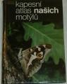 Hrabák Rudolf - Kapesní atlas našich motýlů