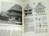 Kadlecová Anna - Detail rekreační chalupy
