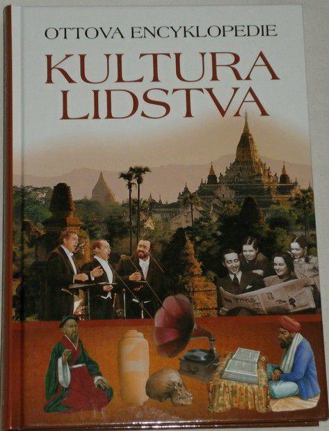 Ottova obrazová encyklopedie - Kultura lidstva