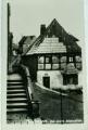 Krupka - Graupen, stará pekárna 1917