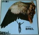 LP  Jacques Brel