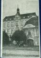 Rousínov - škola
